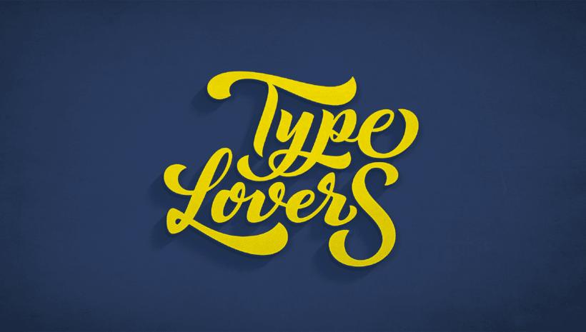 Mi Proyecto del curso: Los secretos dorados del lettering 2