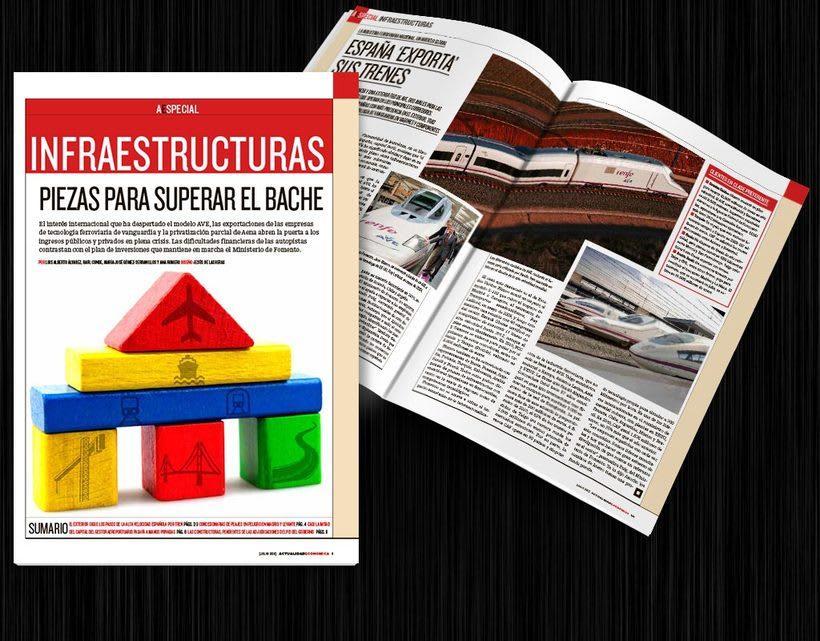 Diseño editorial: Actualidad Económica -1