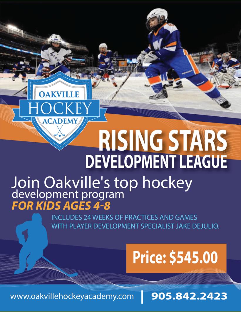 [FLYER] OAKVILLE Hockey Academy -1