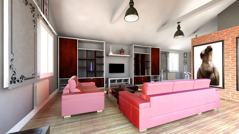 Interior 0