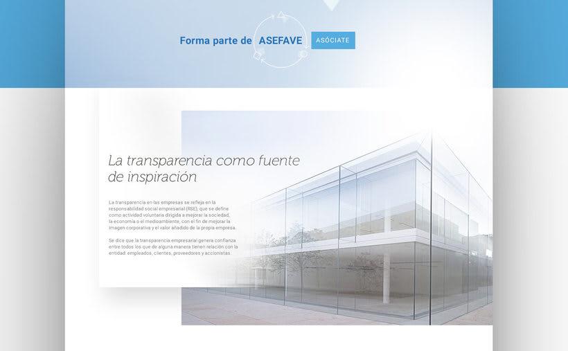 Rediseño de imagen corporativa  (logo + manual + web) 11