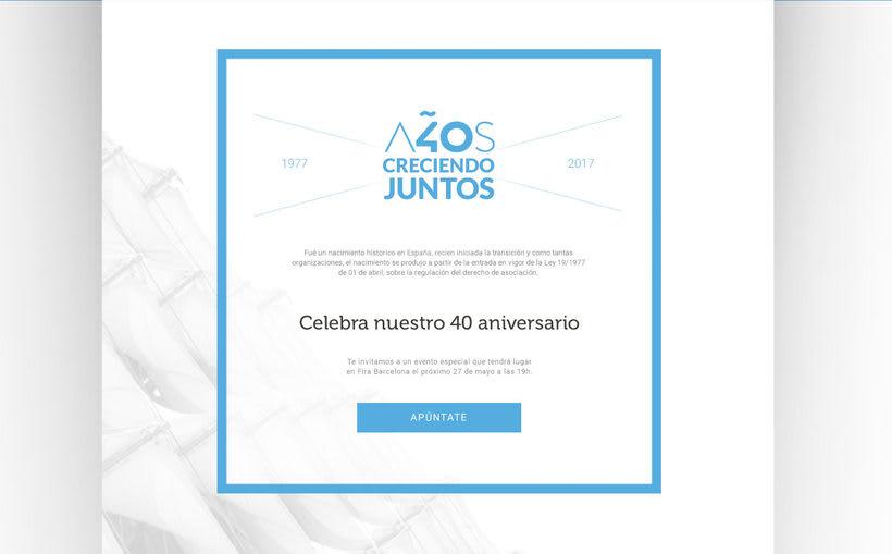 Rediseño de imagen corporativa  (logo + manual + web) 14