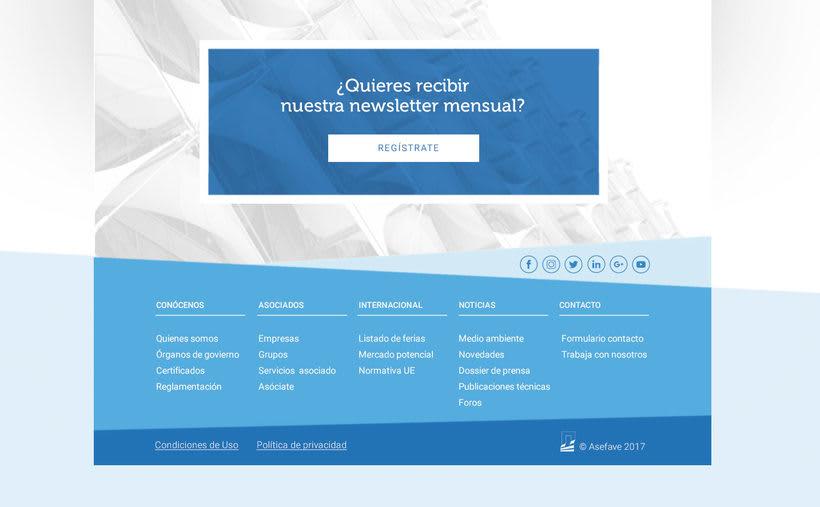 Rediseño de imagen corporativa  (logo + manual + web) 15