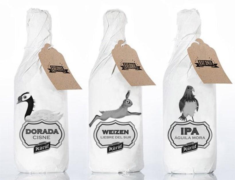 Ilustraciones para packaging -1
