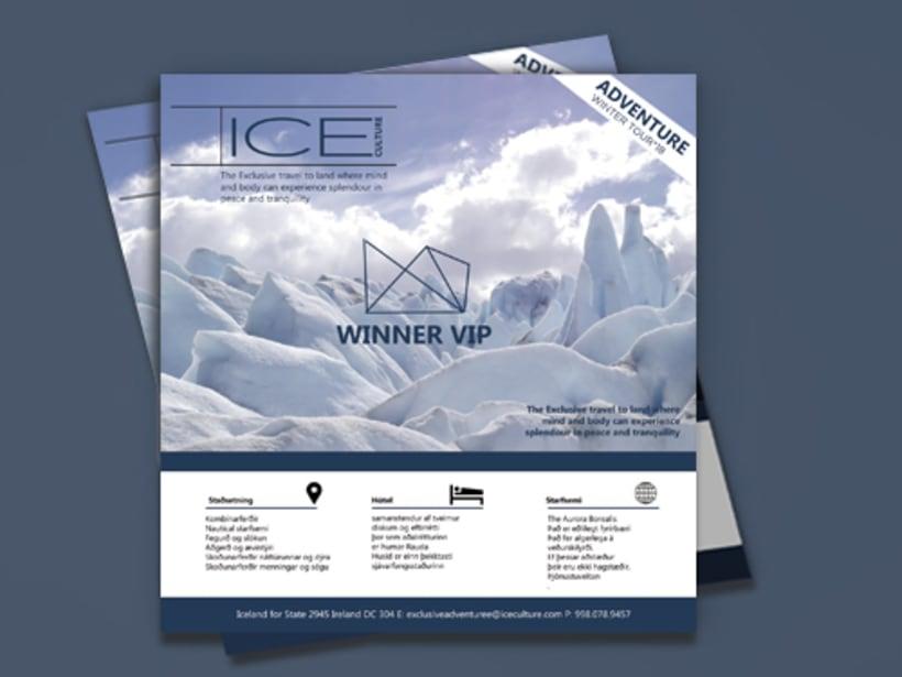 ICE CULTURE - Branding & Packaging 3