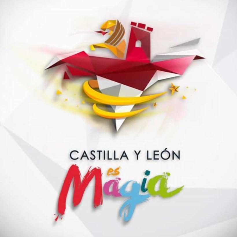 CASTILLA Y LEÓN ES MAGIA 0