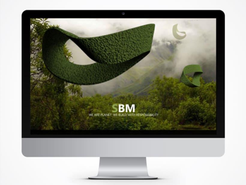 SBM - Branding 0