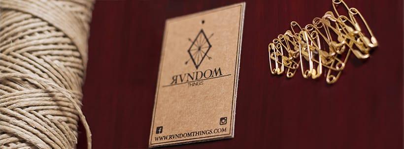 Etiquetas Rvndom -1
