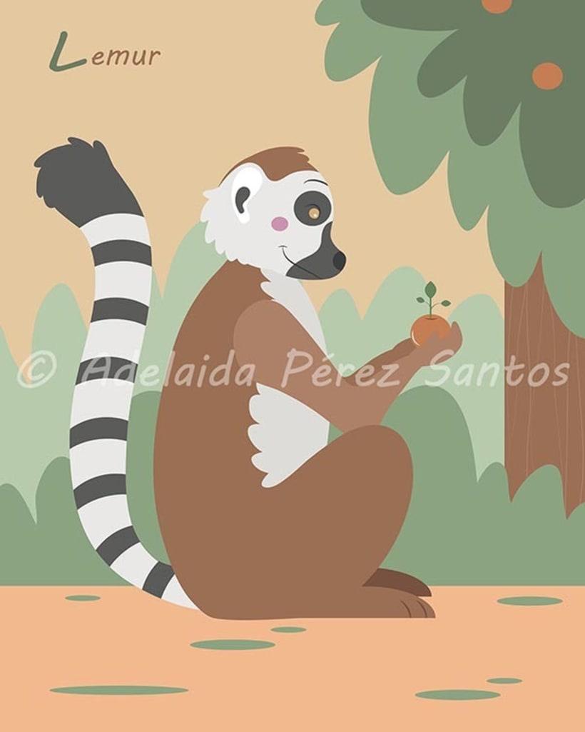 Lemur -1