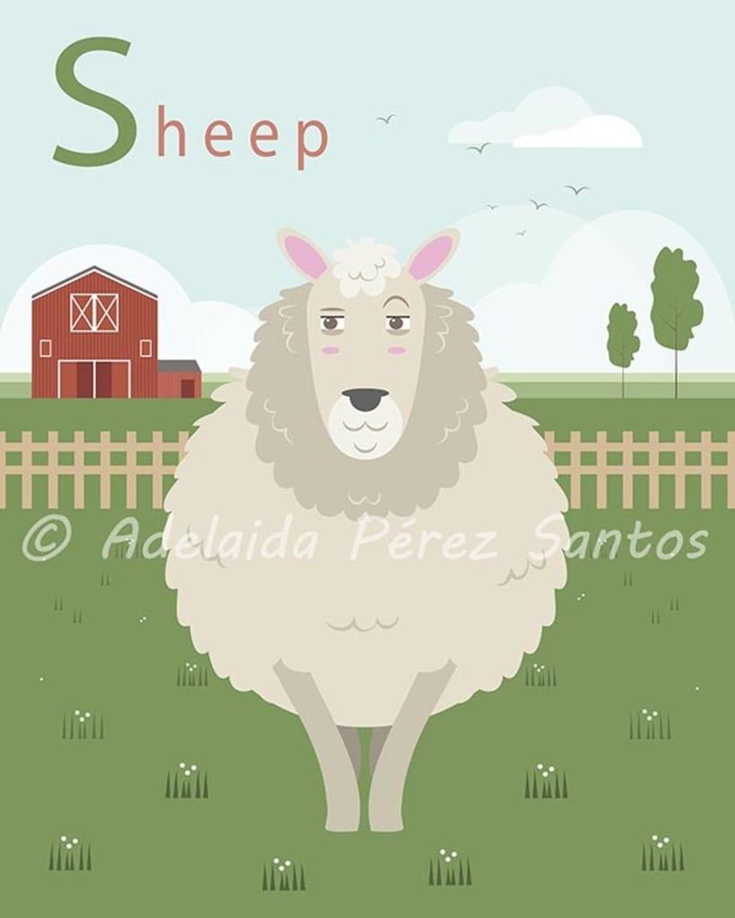 Sheep -1
