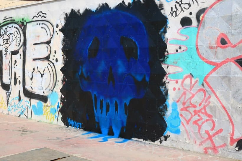 Ilustraciones, Graffitis y Pinturas 0