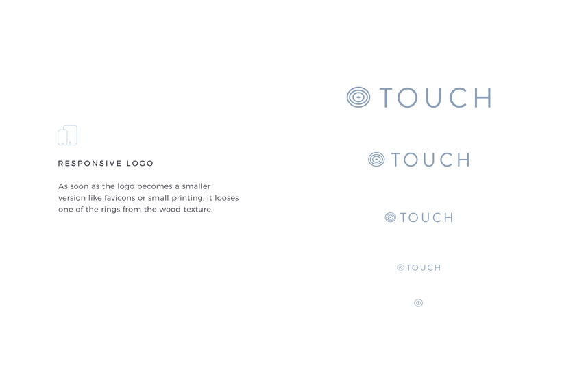 TOUCH 8