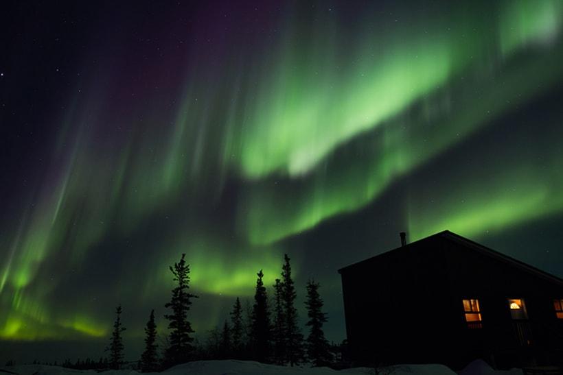 Viajes: Auroras Boreales 0