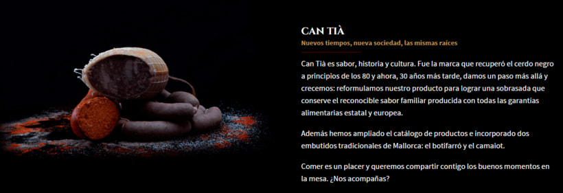 CAN TIÀ - Identidad de marca -1