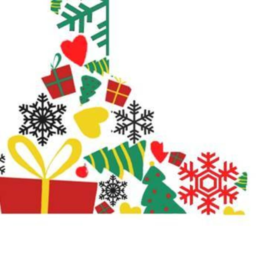 Felicitación Navidad Abogada 3