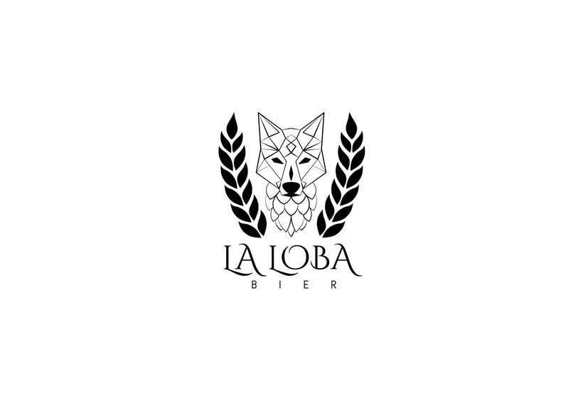 La Loba Bier - Rebranding 1