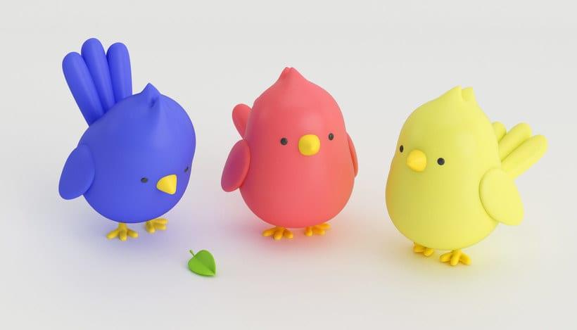 El diseño 3D a todo color de Fernando Parra 5