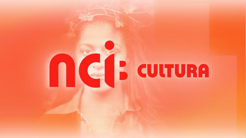 Identidad visual TV NCI CULTURA 3