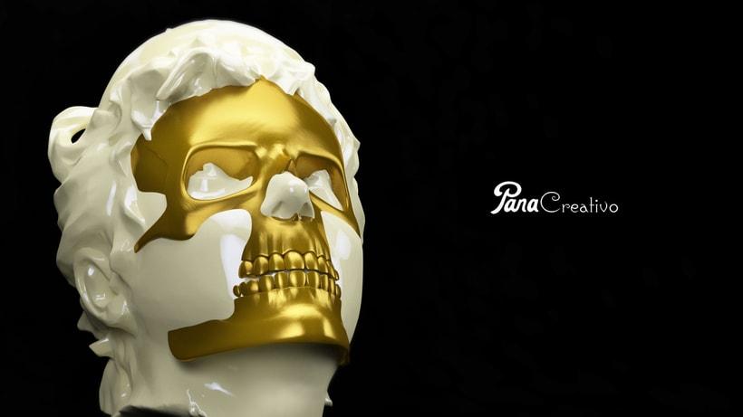 skull 0