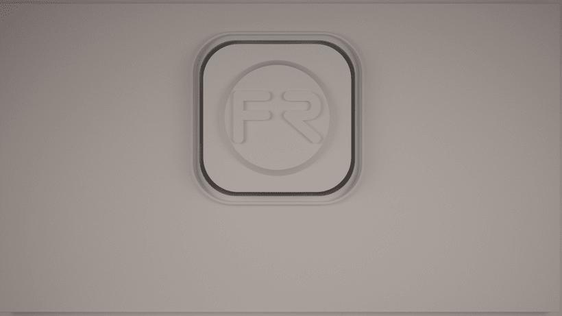 """Animación intro Personal """"Fernando Ríos"""" 7"""