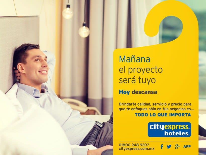 city express - Propuesta de Campaña 2016 0