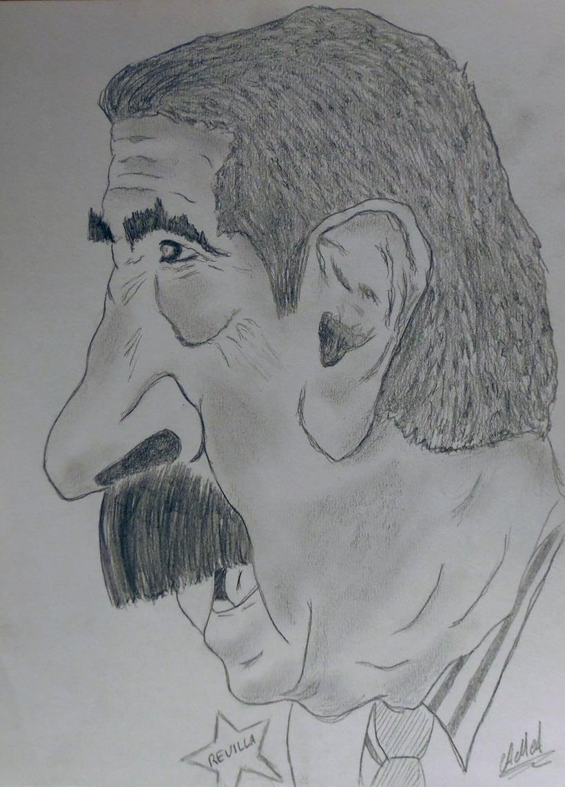 Caricaturas 5