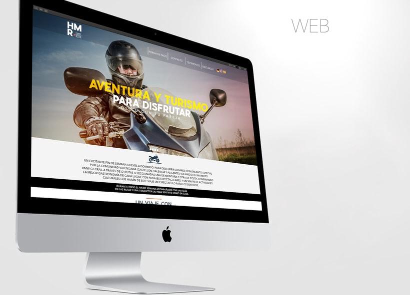 WEB HAPPY MOTO RUTA VLC SPAIN 2018 2