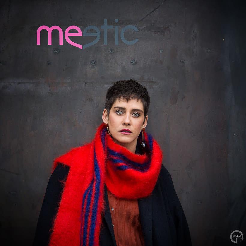 Sesión de fotos a Maria León - Meetic 0
