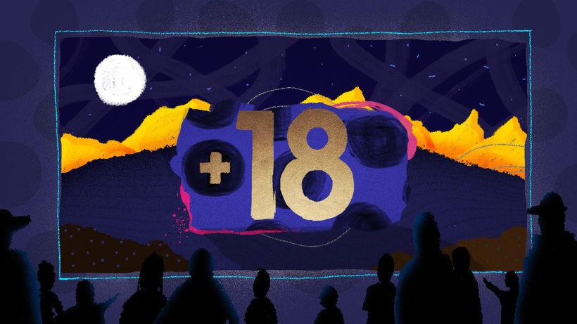 Brand TV 13c 9