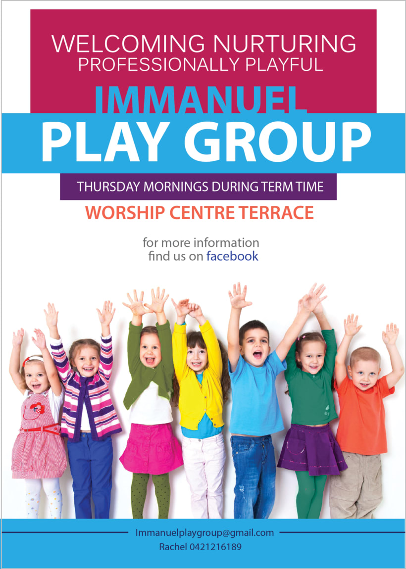 [FLYER] IMMANUEL Play Group -1