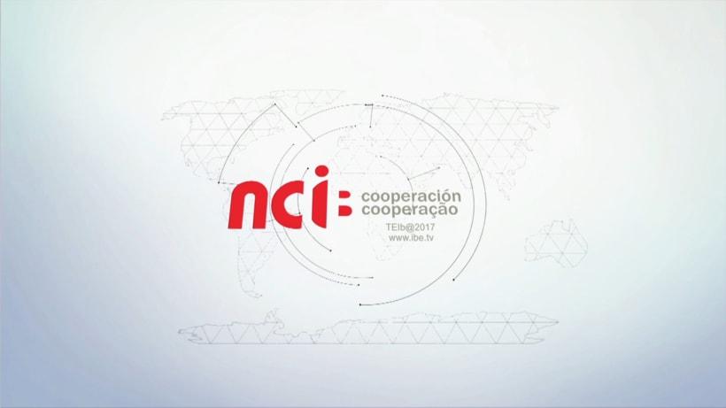 Identidad visual canal NCI Cooperación 6