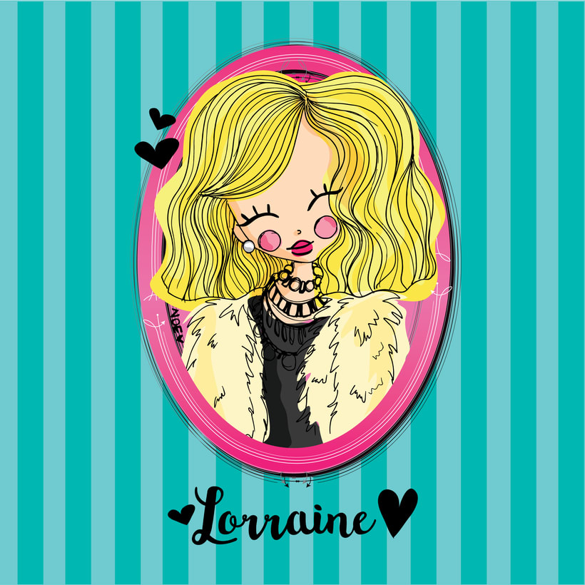 Lorraine -1