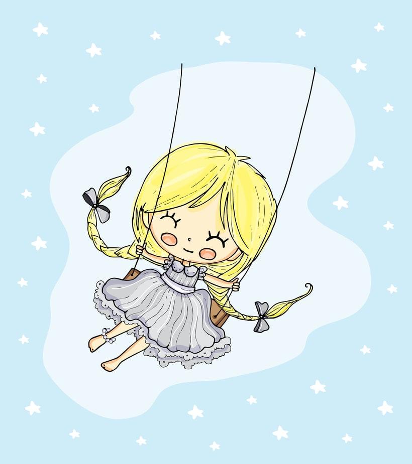 Little Girl -1