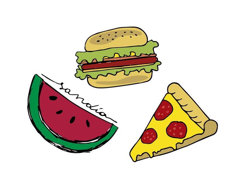 Yummy -1