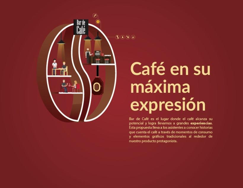 Bar de Café Nueva imagen 6