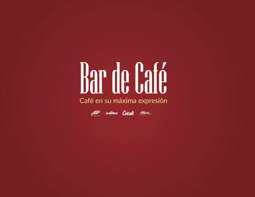 Bar de Café Nueva imagen 0