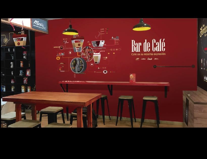 Bar de Café Nueva imagen 7
