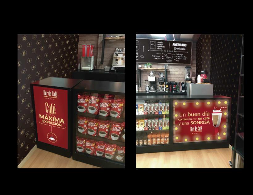 Bar de Café Nueva imagen 9