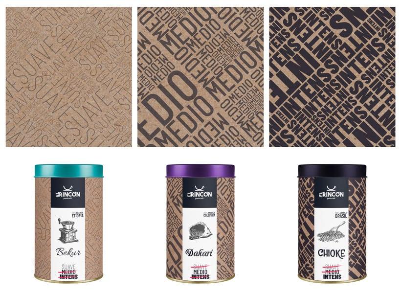 Mi Proyecto del curso: Packaging para productos de consumo 2
