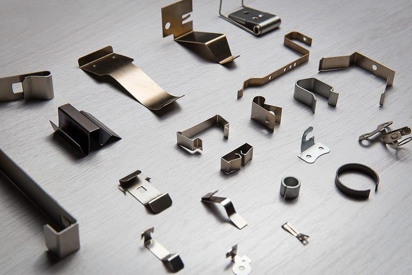 Branding Industrial · VFS 11