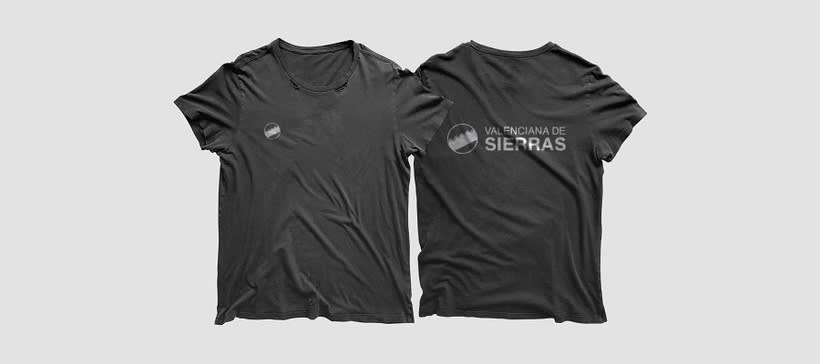 Branding Industrial · VFS 9