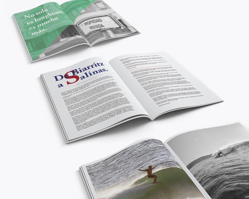 Hangten \ Diseño editorial & merchandising 2