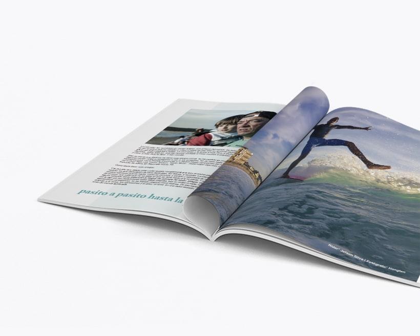 Hangten \ Diseño editorial & merchandising 4