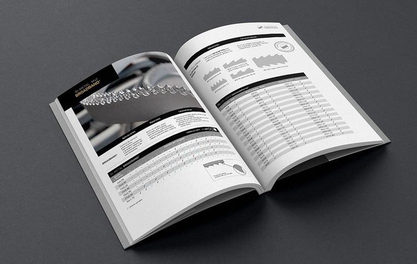 Branding Industrial · VFS 5