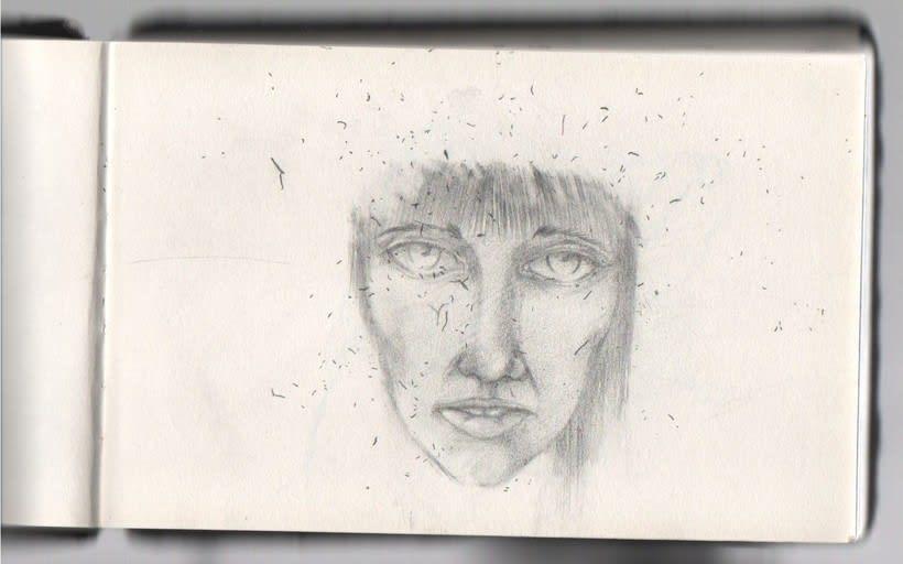 El recuerdo del rostro que un día amé 0