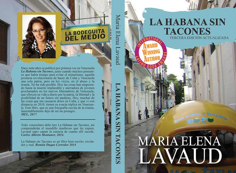 [PORTADA LIBRO] Maria Elena Lavaud -1