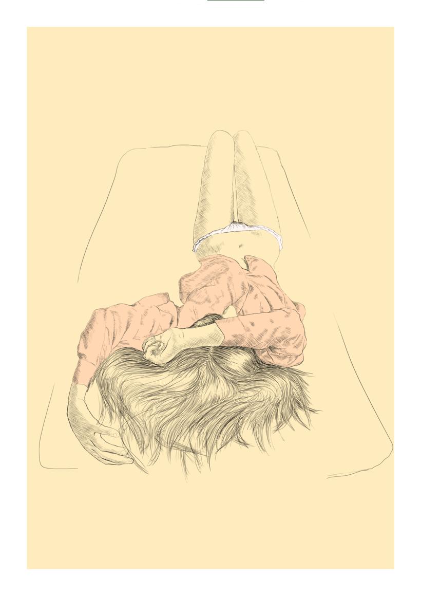 Delica (Ilustraciones 2012) 0