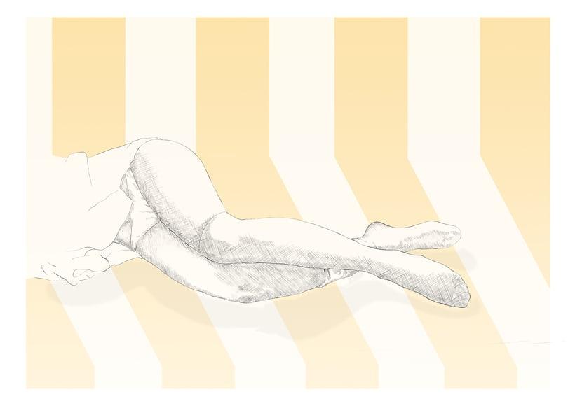 Delica (Ilustraciones 2012) 1