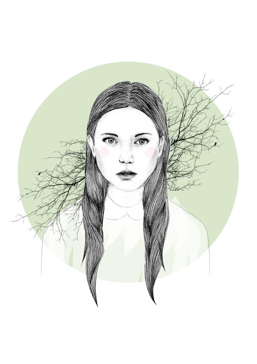 Delica (Ilustraciones 2012) 2