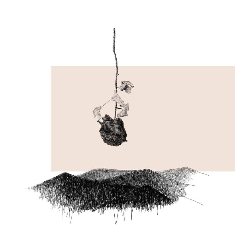 Rosalía (Ilustración) -1